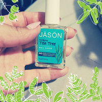 JASON Purifying Tea Tree Nail Saver uploaded by Carrliitaahh M.