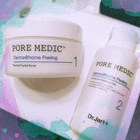 Dr. Jart+ PORE MEDIC Derma @ home peeling uploaded by Franka C.