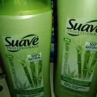 Suave Professionals Shampoo Volumizing Aloe Vera + Ginseng uploaded by kheycee m.