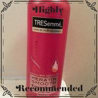 TRESemmé Keratin Smooth/Marula Oil Shampoo uploaded by Kimberly M.