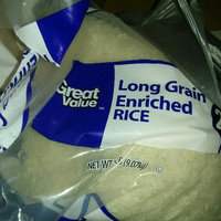 Wal-mart Stores, Inc. Great Value Basmati Rice, 20 lb uploaded by kheycee m.