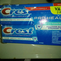 Crest ProHealth Whitening Toothpaste - 4 pk. - 6 oz. each uploaded by kheycee m.