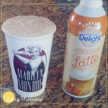 Photo of International Delight One Touch Latte Caramel uploaded by Jenny D.