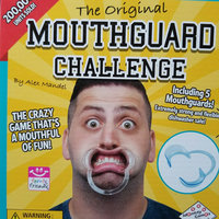 Mouthguard Challenge Game uploaded by Lori M.