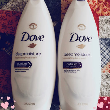 Dove Deep Moisture Body Wash uploaded by Shoba R.