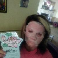 Tony Moly - I'm Real Avocado Mask Sheet (Nutrition) 10 pcs uploaded by kimberly s.