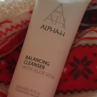 Alpha-H Balancing Cleanser uploaded by Megan C.