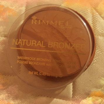 Rimmel Natural Bronzer uploaded by Natalia R.