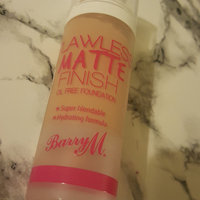 Barry M Cosmetics Flawless Finish Foundation uploaded by Chloe G.