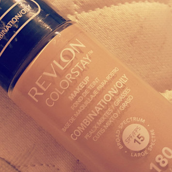 Photo of Revlon Colorstay MakeUp SoftFlex Combination Oily Skin uploaded by Natalia R.