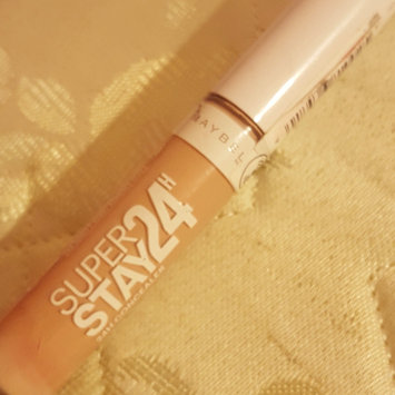 Photo of Maybelline SuperStay 24 Hour Concealer uploaded by Natalia R.