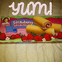 Little Debbie Strawberry Shortcake Rolls - 6 CT uploaded by Ashlie H.