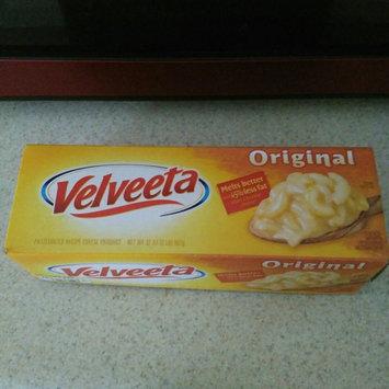 Photo of Velveeta Original uploaded by Wymeaka J.
