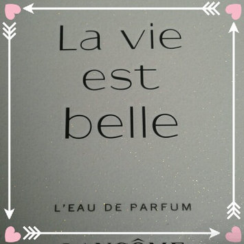 Lancôme La vie est belle 1.7 oz L'Eau de Parfum Spray uploaded by Alyssa M.