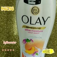 Olay Moisture Outlast Ultra Moisture Cinnamon Spice Body Wash uploaded by Karen W.