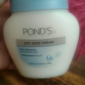 Photo of Pond's Dry Skin Cream uploaded by Ikha T.