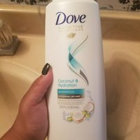 Dove Nutritive Solutions Coconut & Hydration Shampoo uploaded by mireli h.