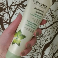 Aveeno Positively Radiant 60 Second In-Shower Facial Cleanser uploaded by Theresa M.