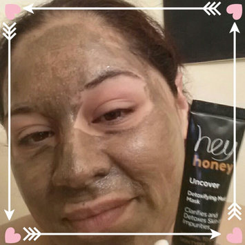 Photo of Uncover DETOXIFYING MUD MASK uploaded by Courtney M.