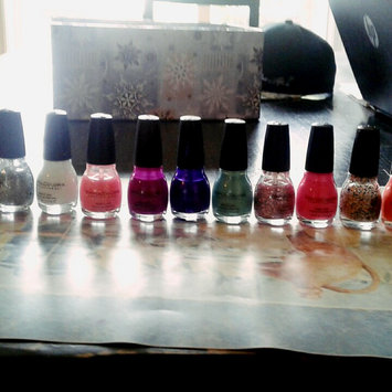 SinfulColors Professional Nail Color uploaded by Meg C.