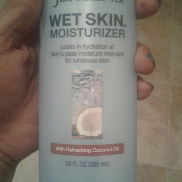 Photo of JERGENS® Wet Skin® Moisturizer with Refreshing Coconut Oil uploaded by Angie W.