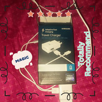 AFC Wall Charger White uploaded by Shalayna G.
