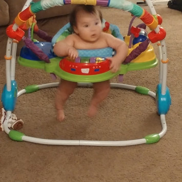 Photo of Baby Einstein Jumper - Neighborhood Friends uploaded by Alma G.