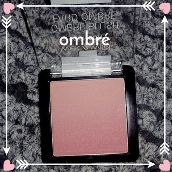 Photo of Wet n Wild Color Icon Ombré Blusher uploaded by Tiffany T.