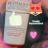 L'Oréal Paris Skin Care Revitalift Radiant Smoothing Cream Cleanser uploaded by Natalie K.