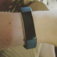 Fitbit Alta HR Fitness Tracker-BLACK-Large uploaded by Amanda B.