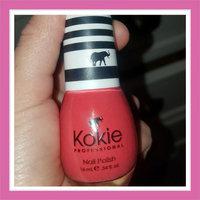 Kokie Nail Polish uploaded by Jessica V.