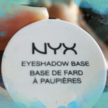 NYX Eyeshadow Base uploaded by Minga M.