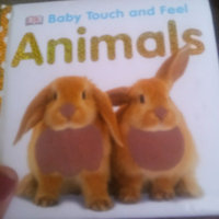 Animals (Baby Touch and Feel) uploaded by lizi e.