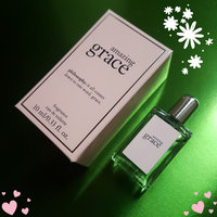 philosophy 'amazing grace' spray fragrance uploaded by Devika M.