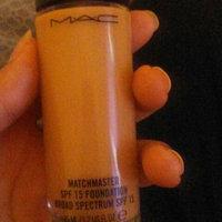 MAC Matchmaster Foundation uploaded by Stephanie N.