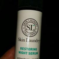 Skin Laundry Restoring Night Serum uploaded by kim K.