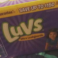 Luvs Diapers Size 4 - 100 CT uploaded by Brittney M.