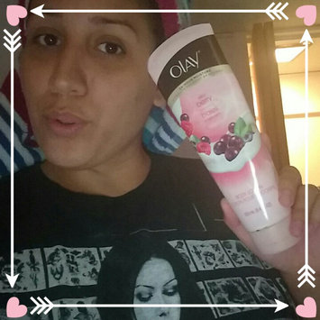 Photo of Olay Quench Daily Lotion uploaded by Cindy M.