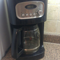 Cuisinart 10-Cup Thermal Programmable Coffeemaker uploaded by HEATHER B.