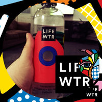 LIFEWTR Purified Bottle Water uploaded by Margaret L.