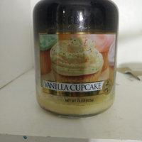 Yankee Candle Vanilla Cupcake Large Jar 22oz Candle [One] [{