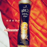 göt2b Guardian Angel heat spray uploaded by july c.