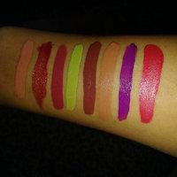 Jeffree Star Velour Liquid Lipstick uploaded by Jennifer L.