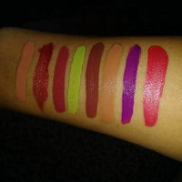Jeffree Star Velour Liquid Lipstick uploaded by Jennifer W.