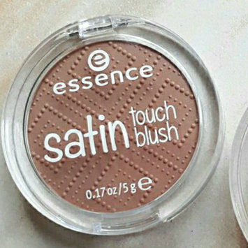 Essence Satin Touch Blush uploaded by Daniela d.