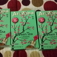 Arizona Green Tea With Ginseng & Honey, 11.5 oz, 12ct(Case of 2) uploaded by Isis A.