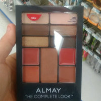 Almay The Complete Look Makeup Palette uploaded by kimberly s.