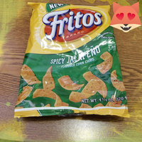 Fritos® Spicy Jalapeno Flavored Corn Chips uploaded by Ashley D.