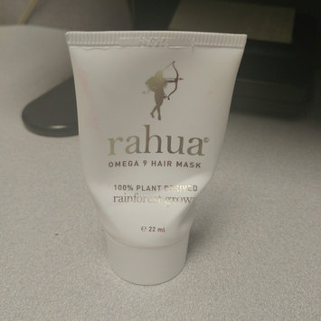 Rahua Omega 9 Hair Mask uploaded by Jennifer F.