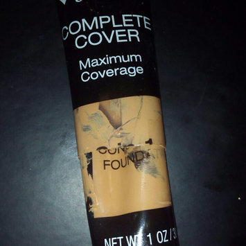 Photo uploaded to JORDANA Complete Cover 2-in-1 Concealer by Shanice J.